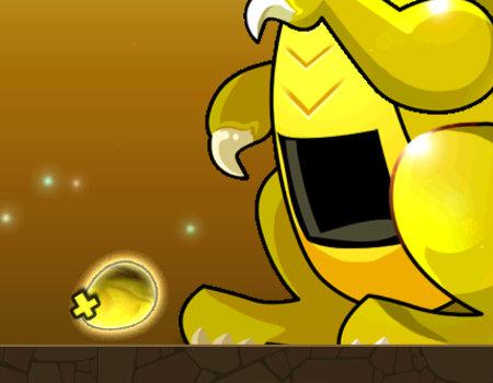 ファミ通2015人気アプリ受賞記念ゴッドフェス のっちの2回目 金卵