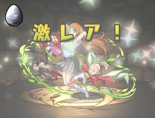BLEACHコラボ5回目 井上織姫