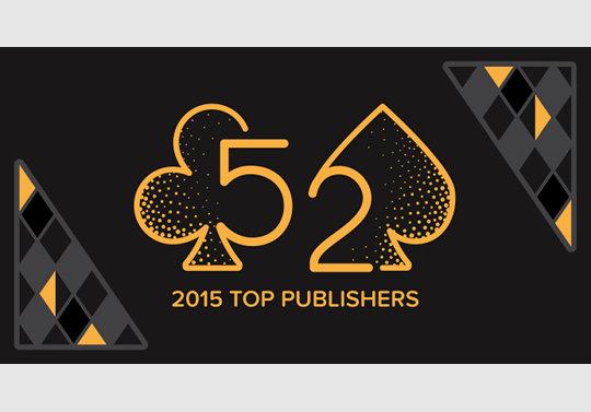 ガンホーが2015年アプリ売上ランキングで世界4位に!