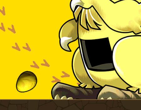 のっちのFFコラボガチャ1回目 金卵