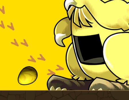 のっちのFFコラボガチャ2回目 金卵