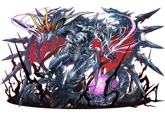 ヘラ=ドラゴンのイラストを公開!