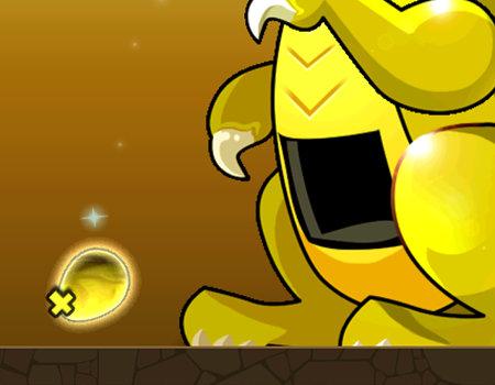 GWゴッドフェスのっちの2回目 金卵