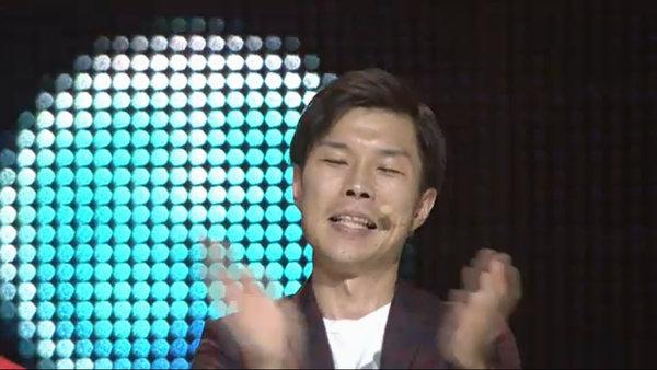 マックス&岩井チャレンジ成功!次回ランダントップに公認をプレゼント