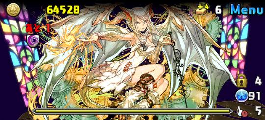 ミル降臨!【特殊】 超絶地獄級 7F 龍契士・ミル