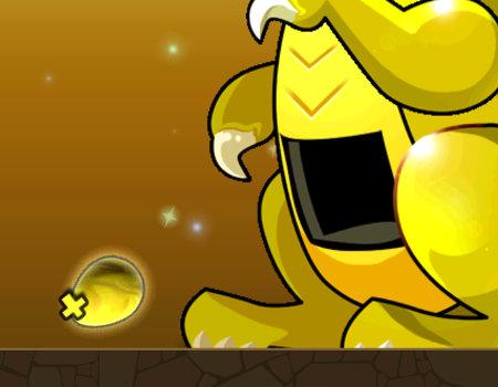 アンケートゴッドフェス のっち3回目 金卵