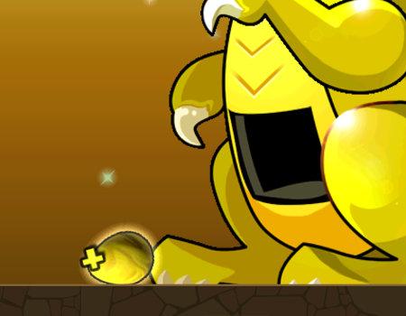 のっちの年末年始ゴッドフェス 3回目 金卵