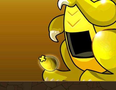 4500万DLゴッドフェスのっちの2回目 金卵