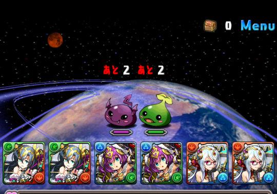 【みずのんラボ】3色陣~7色陣は平均で何コンボ盤面を作れるの?