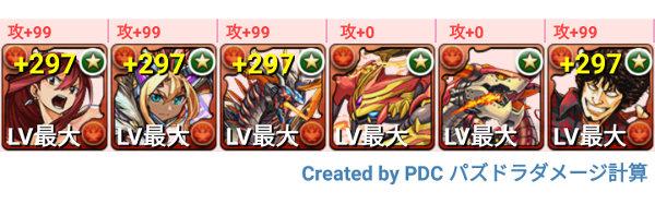 ガイア=ドラゴン降臨 壊滅級 エルザ九里虎