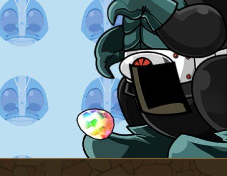 みずのんの仮面ライダーコラボガチャ2回目 ダイヤタマゴ