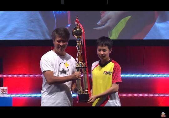 パズドラチャンピオンズカップ TOKYO GAME SHOW 2019を制したのはゆわプロ!