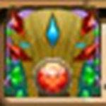 王冠コンプ67個目はガイア=ドラゴン冠