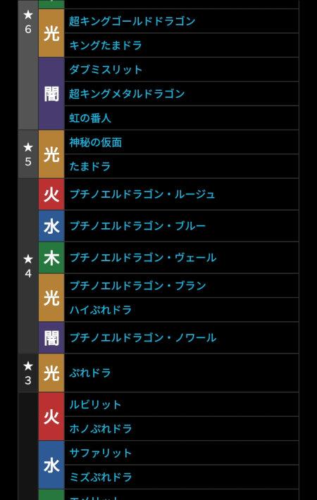 8周年記念厳選カーニバルラインナップ2