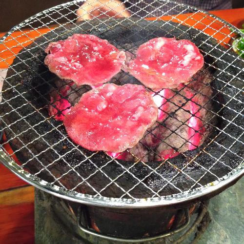 ジャキ会 焼き肉2