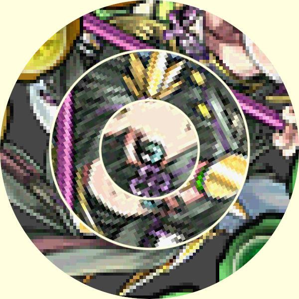 パズドラ脳トレ①レコード回転クイズ1