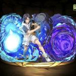 テニスの王子様コラボキャラ・跡部景吾、忍足侑士、日吉若のステータスを公開!