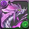 紫の華龍・オーキッド