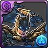 BAB・バットマン+BWステルス