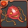 進化の赤仮面