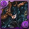 バットマン+バットモービル