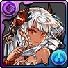 琥珀の美姫・ヴァルキリークレール