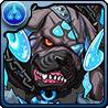 水の犬龍・トサバウドラ