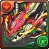 翠炎の機甲龍・シェダルのステータス