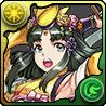 鎮守の翠月花・かぐや姫