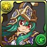 聖都の守護神・アテナ アナザー