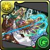 聖都の守護神・アテナ アナザー カード