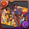 絶世の紅龍喚士・ソニア アナザー カード