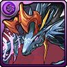 暗黒神・ヘラ=ドラゴン