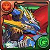 蒼き団長ドギラゴン剣