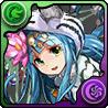仮装祭の女神・パールヴァティー
