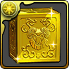 シオンの黄金聖衣