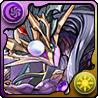 暗黒神・ツクヨミ=ドラゴン