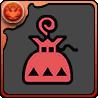 赤熟した熔炉嚢