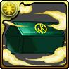 預言書の箱