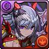 滅手の争女神・モリグー
