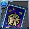 ペルソナ4・星のタロットカード