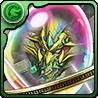 虹翼の旋龍帝・セブンザードの希石