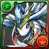 純翼の石蛇龍・ケツァルコアトル