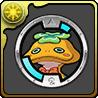 ツチノコの妖怪メダル