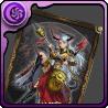 叛逆の魔女レアーのカード