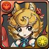 神門の狛犬姫・センリ