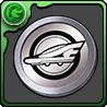 シンカリオンメダル【銀】