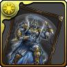 金剛力士のカード