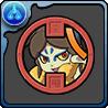 大ガマの妖怪メダル