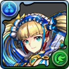 白虹の魔導機士・メノア